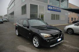 BMW X1 X DRIVE 2011 AUT (1)