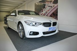BMW 435 D COUPE' (1)