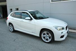 BMW X 1 M SPORT NEW (10)