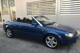 AUDI A4 CABRIO 2003 (12)