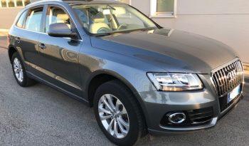 Audi Q5 3.0 V6 TDI 245 CV quattro S tronic