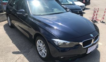 BMW 316 Touring Business Advantage aut.