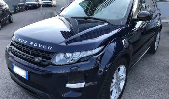 Land Rover Range Rover Evoque 2.2 TD4 5p. Dynamic completo