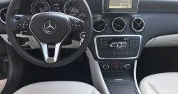 Mercedes-Benz A 200 CDI Automatic EURO 6