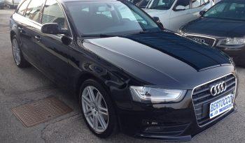 Audi A4 Avant 2.0 TDI 143CV F.AP.