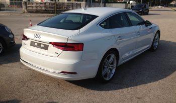 Audi A5 SPB 2.0 TDI 190 CV S tronic LED completo