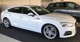 Audi A5 SPB 2.0 TDI 190 CV S tronic LED