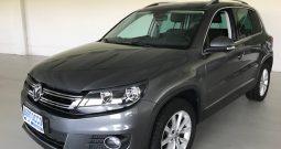 VW TIGUAN 2.0 TDI SPORT&STYLE EURO 6