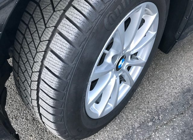 BMW 316 D TOURING completo