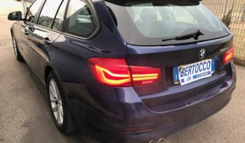 BMW 320 D TOURING completo