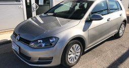 VW GOLF 1.6 TDI 90 CV PER NEOPATENTATI