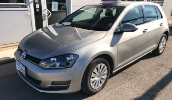 VW GOLF 1.6 TDI 90 CV PER NEOPATENTATI