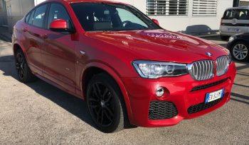 BMW X 4 3.0 D 258 CV M-SPORT