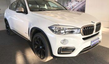 BMW X 6 3.0 D EXTRAVAGANCE 258 CV