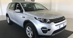 LAND ROVER DISCOVERY SPORT 4wd 2.0 TDI 150CV