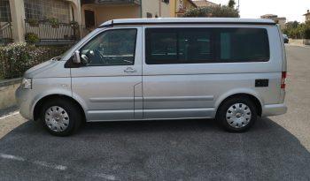 VW CALIFORNIA 2.5 TDI CAMPER*KM55.000*