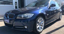 BMW 320 D TOURING 184 CV AUTOMATICO