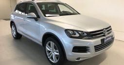 VW TOUAREG 3.0 TDI 245 CV