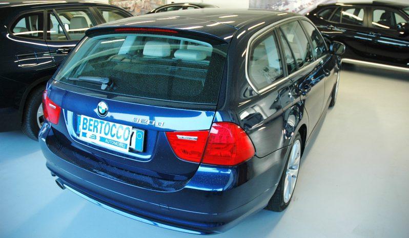 BMW 320 D TOURING 184 CV AUTOMATICO completo
