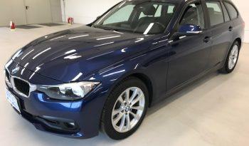 BMW 320 D TOURING 190 CV EURO 6/B