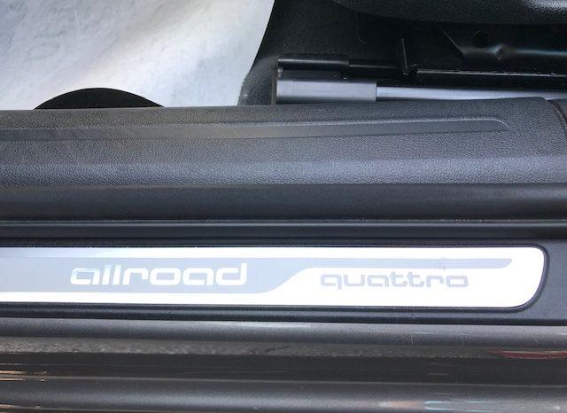 AUDI A4 ALLROAD 2.0 TDI S-TRONIC completo