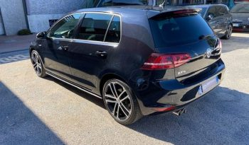 Volkswagen Golf GTD 2.0 TDI 5p. BlueMotion Technology completo