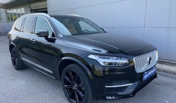VOLVO XC90 ISCRIPTION 7 POSTI