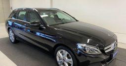 Mercedes-Benz C 250 d S.W. Automatic Exclusive