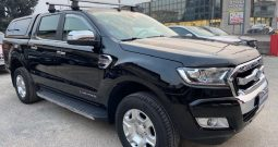 FORD RANGER 2.3 LIMITED AUTOMATICO
