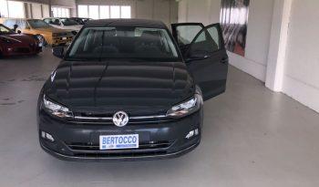 VW Polo 1.6 TDI 95 CV 5p. Highline NEOPATENTATI