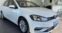 VW GOLF 1.4 TGI METANO