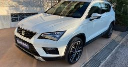 SEAT ATECA 1.6 TDI EXCELLENCE