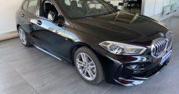 BMW 118 D MSPORT
